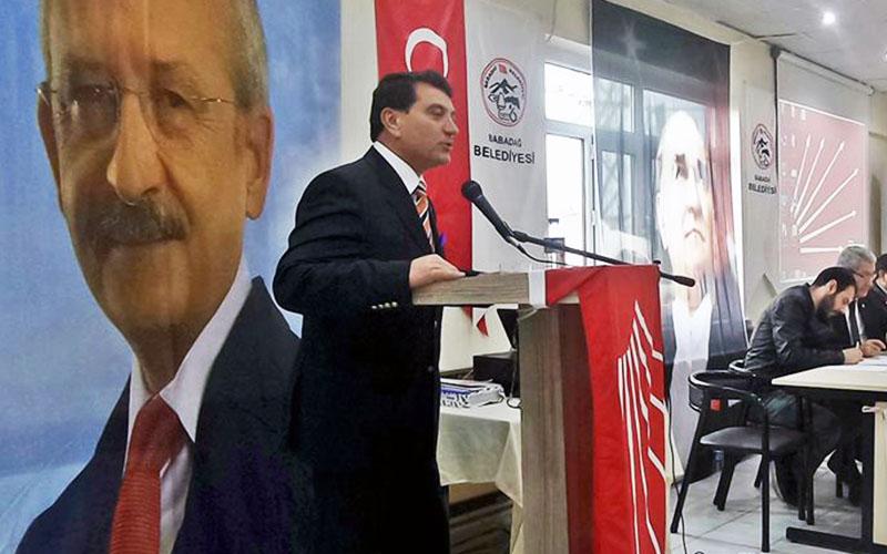 Karaosmanoğlu, CHP'den milletvekili aday adayı oldu