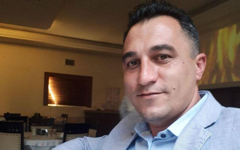 Büyükşehir Meclis Üyesi Kocaman, CHP'den istifa etti