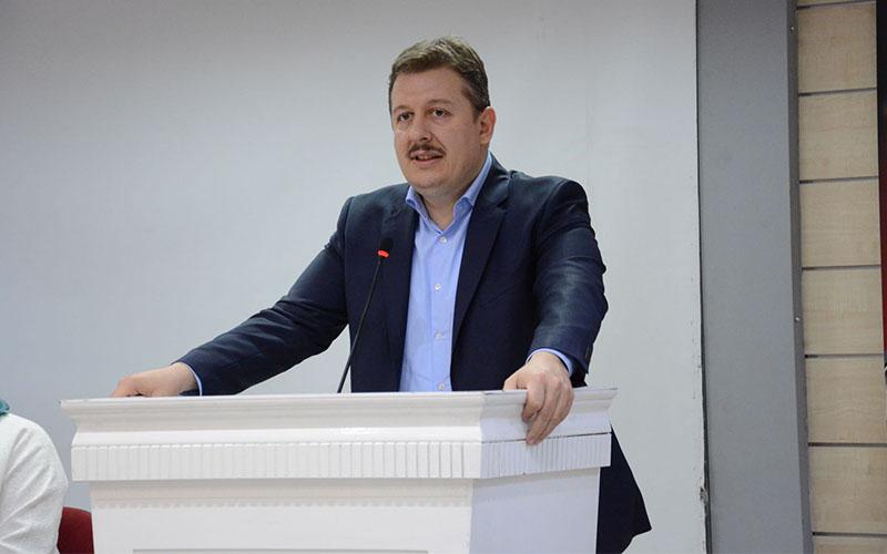 AK Parti'de adaylık bedeli 6 bin lira