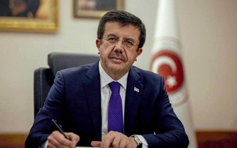 Reuters haberi: Zeybekci belediye başkanlığına…