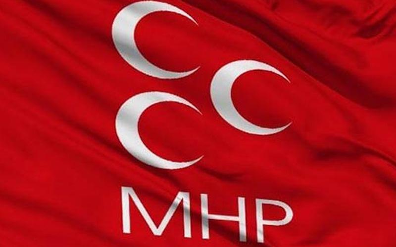 MHP'den 13 aday adayı başvuru yaptı