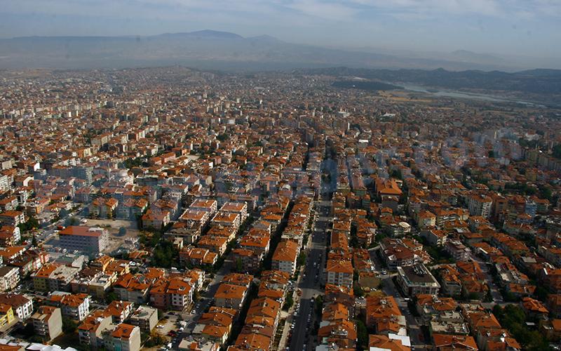 Prof. Dr. Perinçek'ten Denizli için ürküten deprem tahmini