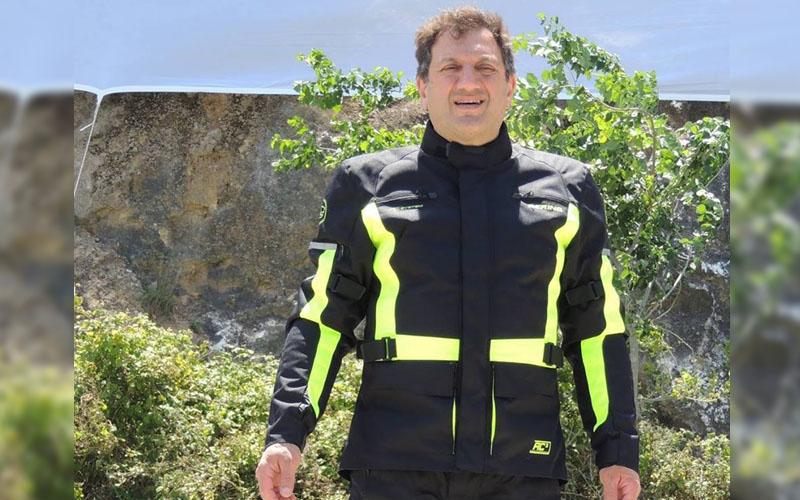 Motosiklet tutkunu Diş Hekimi trafik kazası kurbanı
