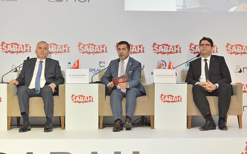 Erdoğan: Denizli girişimciliği yüksek bir şehir