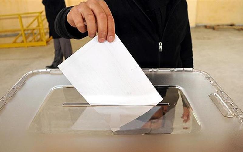 Gurbetçiler 7 Haziran'da oy kullanmaya başlayacak