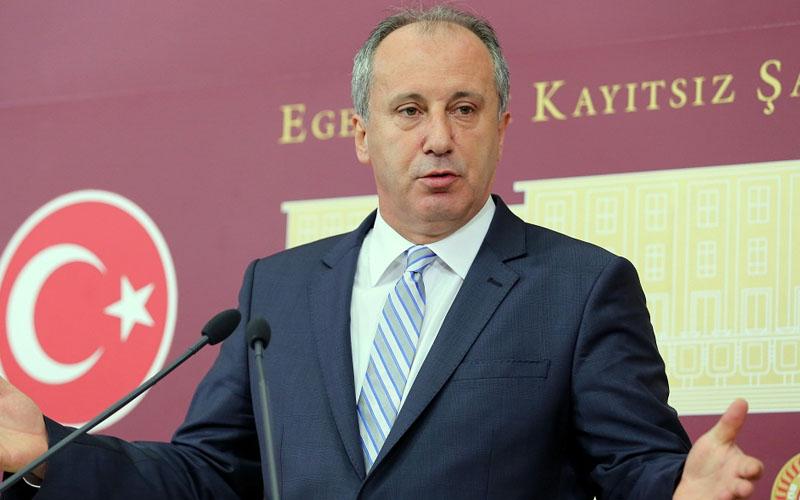 CHP'nin cumhurbaşkanı adayı Denizli'ye geliyor