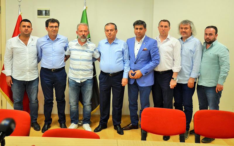 Üstek bıraktı, Denizlispor yönetimi kongre kararı aldı