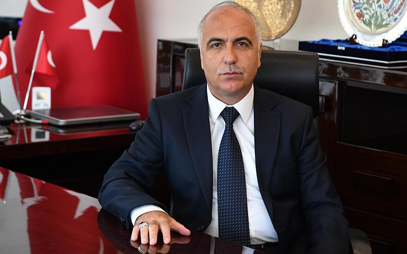 Vali Karahan'dan sınav hassasiyeti çağrısı