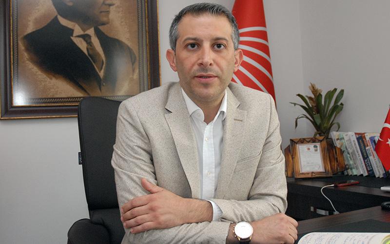 Akbaba: Kıbrıs Barış Harekatı'nı gerçekleştirenlere minnettarız