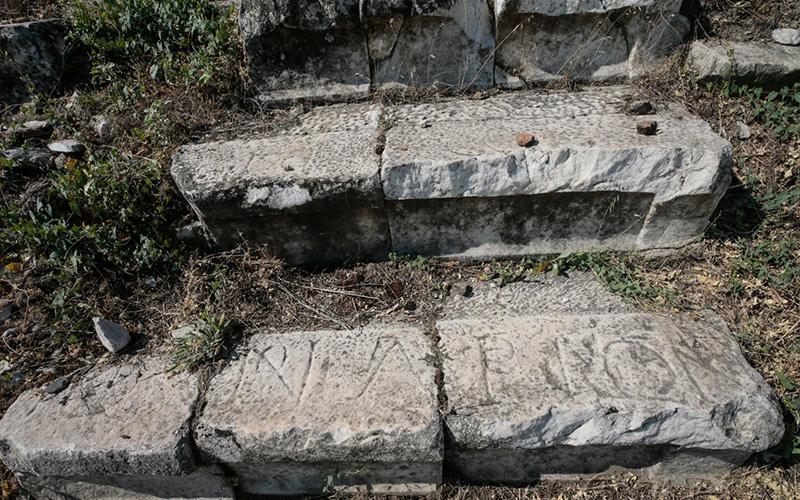 Laodikya'da 1800 yıllık localar