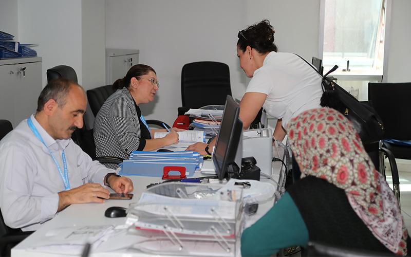Pamukkale Belediyesi eğitim yardımında son gün 28 Eylül