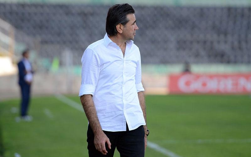 Denizlispor'da futbolcular antrenmana çıkmadı