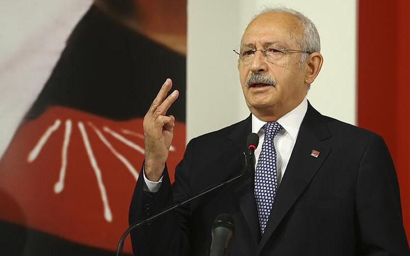 Kılıçdaroğlu: Denizli Büyükşehiri alacağız