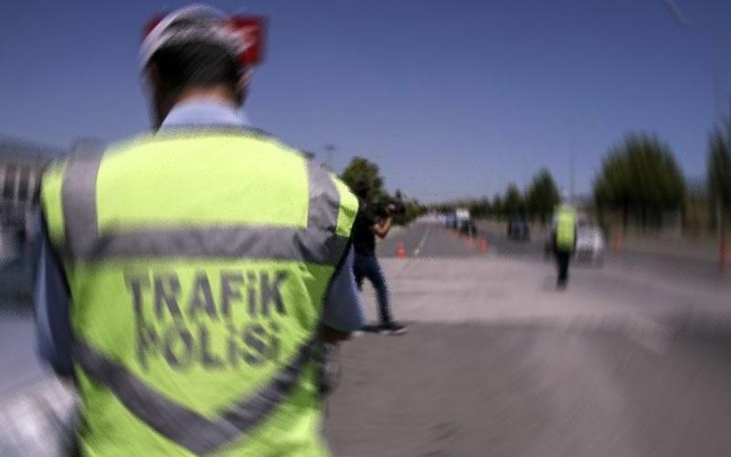 Emniyetten trafik güvenliği denetimi