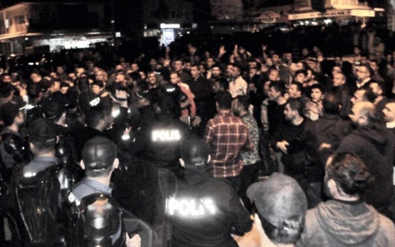 Karahan: İntihar yok' devletin koruması altında