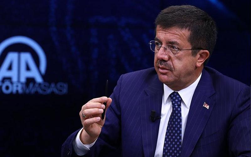 Zeybekci, Ekonomi Politikaları Kurulu Başkan Vekili oldu