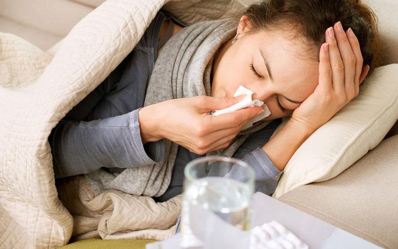 Zatürre en sık görülen ve en fazla ölüme yol açan hastalık