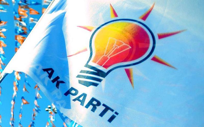 AK Parti'de e-temayül 18 Kasım'da yapılacak