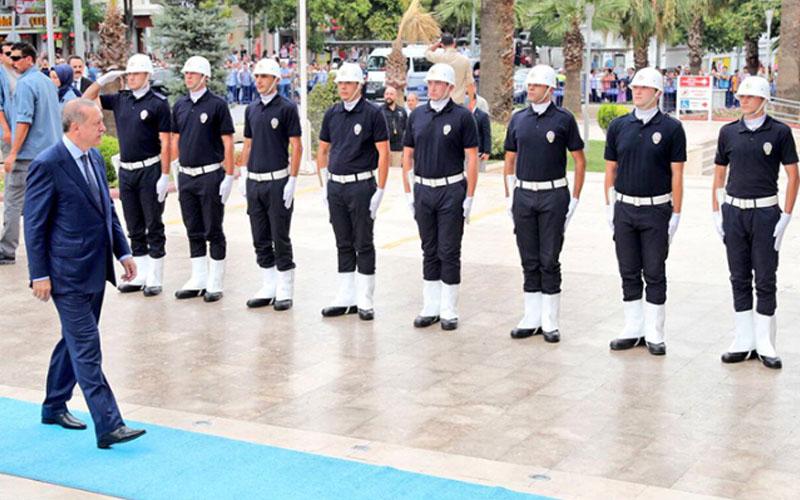 Cumhurbaşkanı Erdoğan, nikah için Denizli'ye gelecek