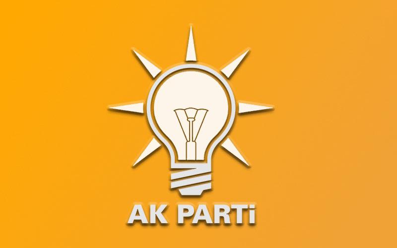 AK Parti'de 4 ilçe başkanı istifa etti