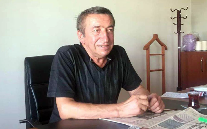 Sanayici Gürbüz Gür, vefat etti
