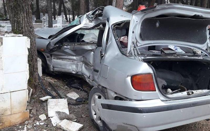 O kazadan üzücü haber hastaneden geldi