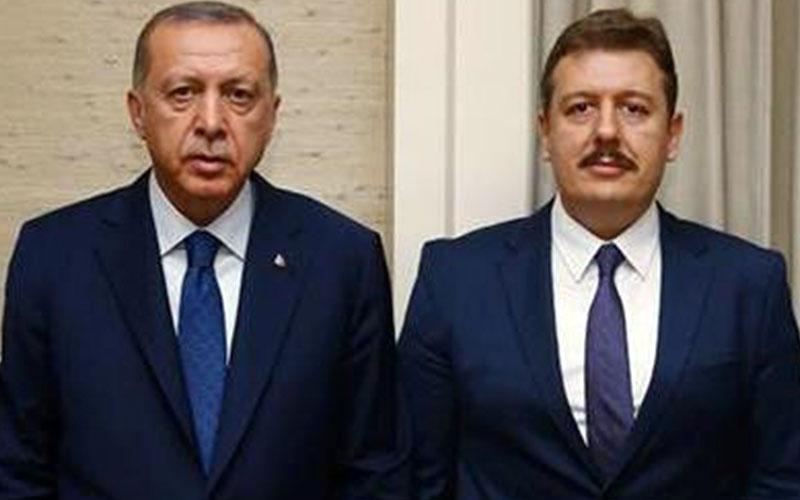 Denizli AK Parti'den Ankara'ya manifesto çıkarması