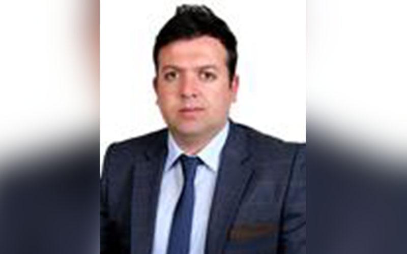 Meclis Üyesi Aslan, MHP'den istifa etti