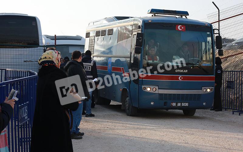 FETÖ'nün Askerler Davası'nda 41 sanığın beraatine itiraz geldi