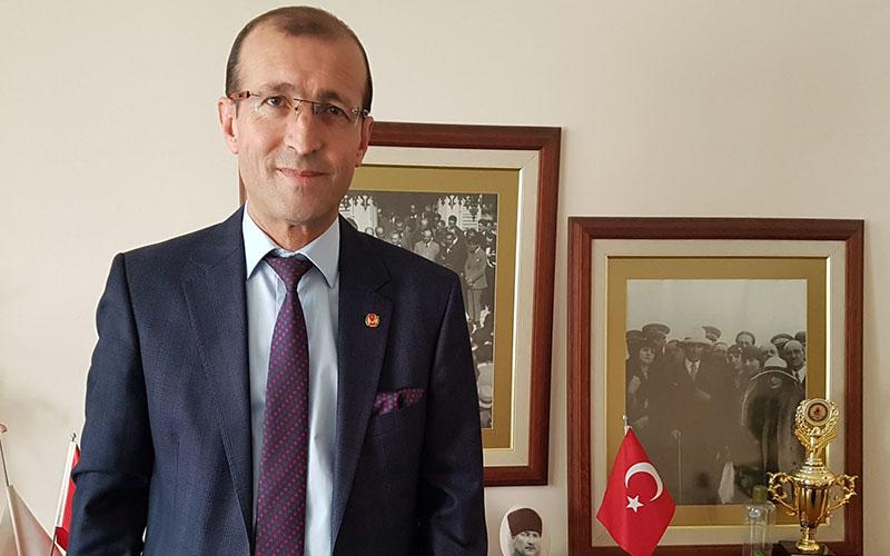 DGC'den Alanyaspor yönetimine 'Demir'den özür dileyin' çağrısı