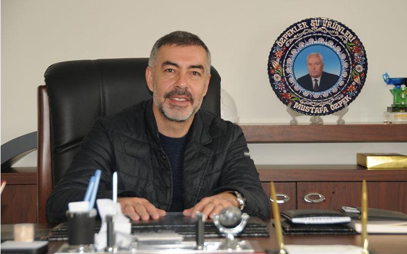 Denizlispor'da Başkan Yardımcısı Özpek istifa etti
