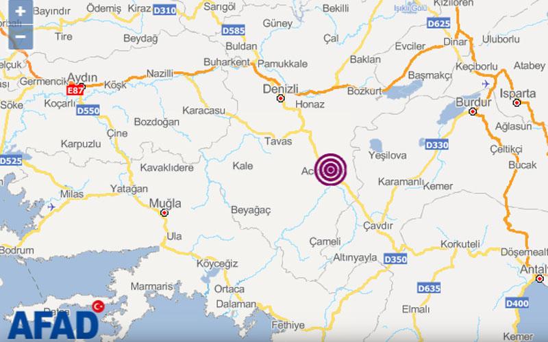 Artçı depremler sarsmaya devam ediyor