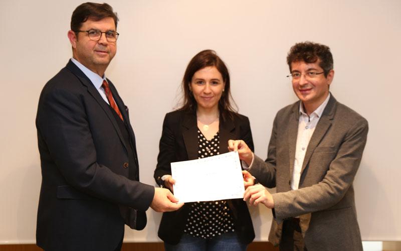 DENİB'in e-ticaret ve online pazarlama eğitimi tamamlandı