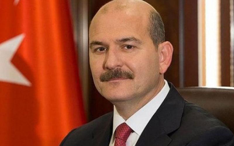İçişleri Bakanı Soylu Denizli'ye geliyor