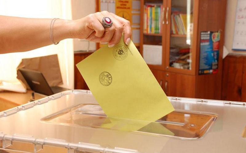 Denizli'de 754 bin 368 seçmen oy kullanacak