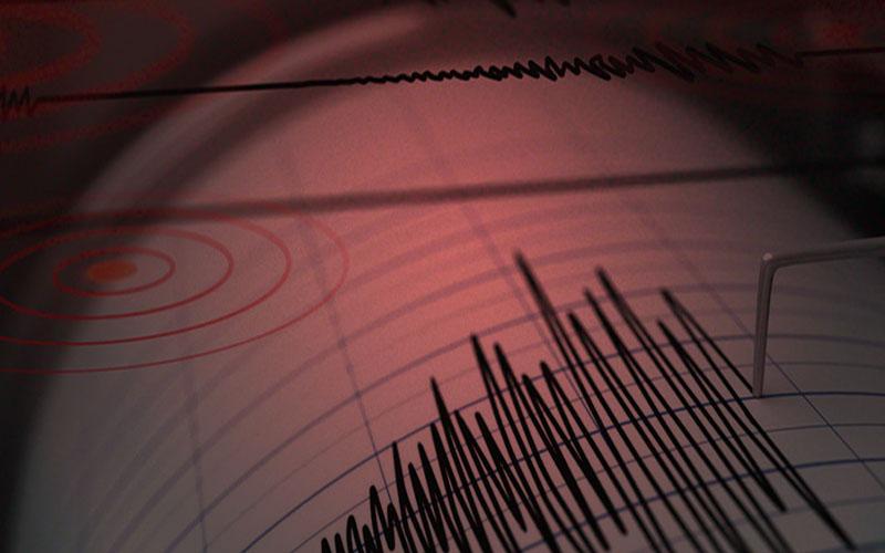 Denizli'de bir deprem daha
