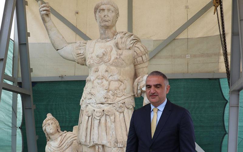 Laodikya Antik Kenti, Efes standartlarına çıkarılacak