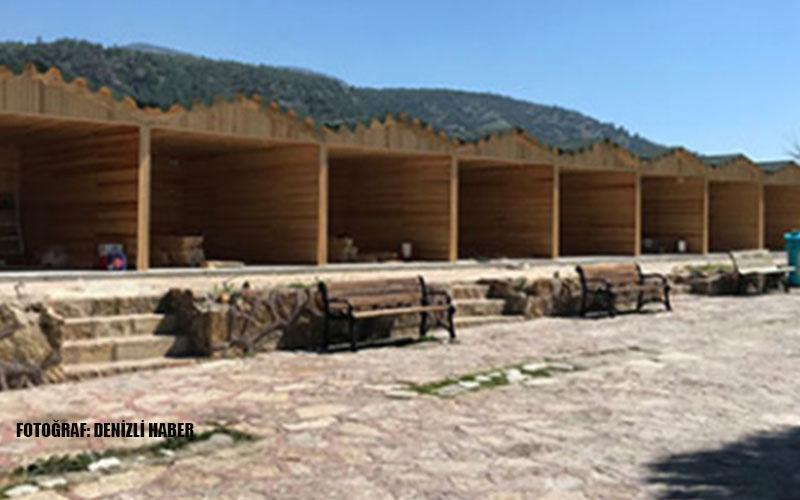 Mimarlar Odası'ndan Pamukkale Belediyesi hakkında suç duyurusu