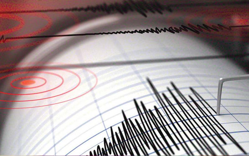 Deprem Denizli'yi yine salladı