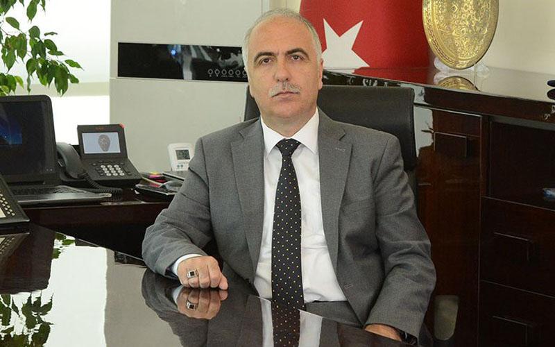 Vali Karahan'dan depremle ilgili ilk açıklama