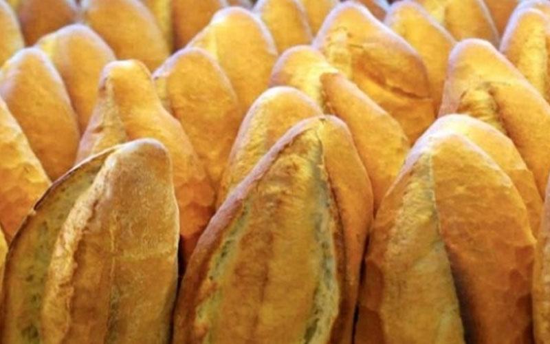 Ekmek zammı kapıda