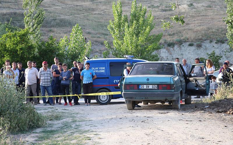 Aracı terk edilmiş olarak bulunan tekstilci kaçırıldı mı?