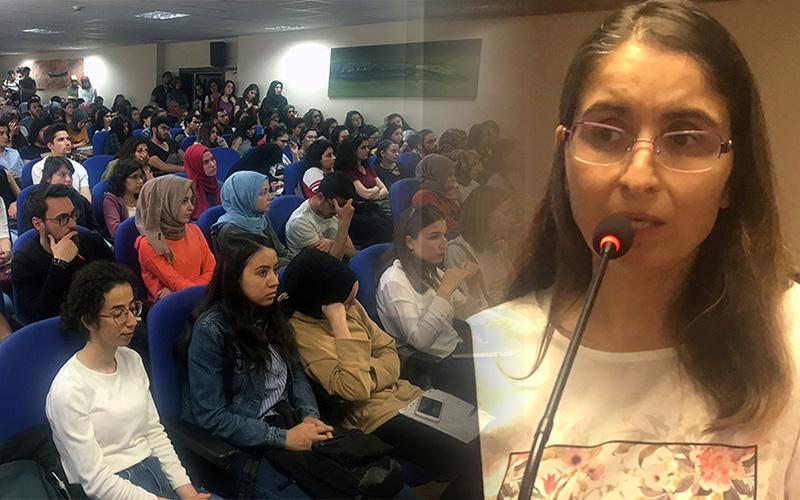 Prof. Özgüngör'den istismara uğrayan çocuk uyarıları