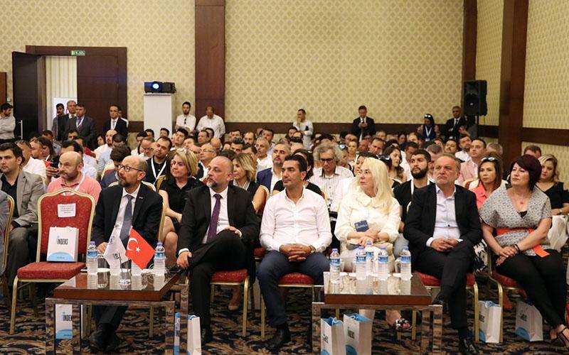 """Denizli'de """"Dijital Anadolu"""" buluşması"""