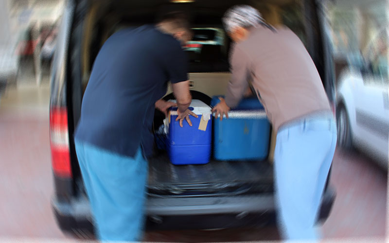 Ümmühan nine, organlarıyla 3 kişiye hayat verdi