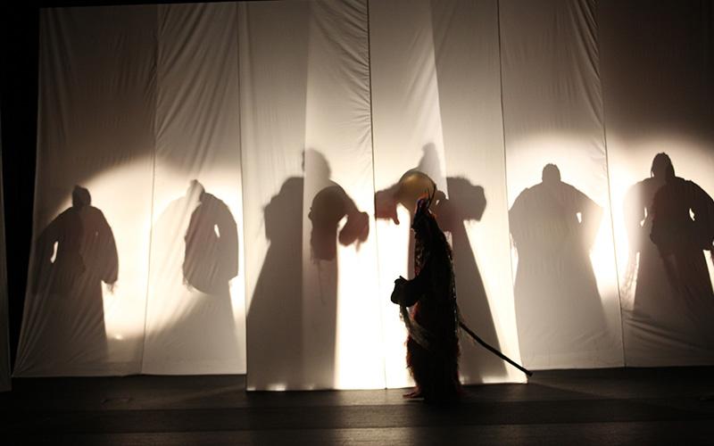 Büyükşehir Tiyatrosu'na 2 ödül
