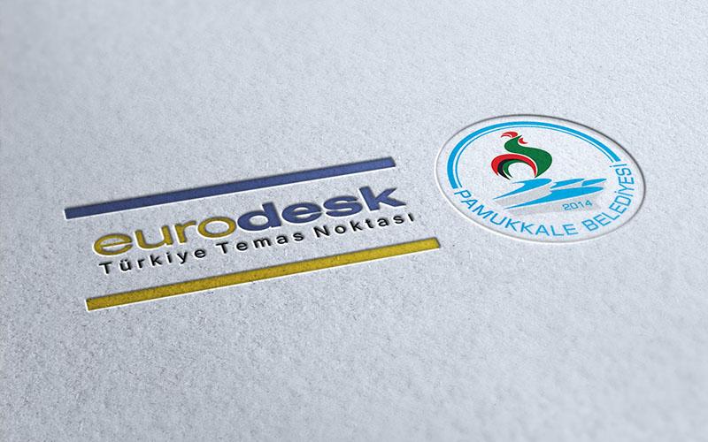 Pamukkale Belediyesi, Eurodesk Temas Noktası oldu