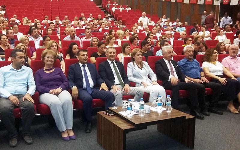 Varlıker: Hedef 2024'te Büyükşehir Belediyesi'ni almış bir CHP