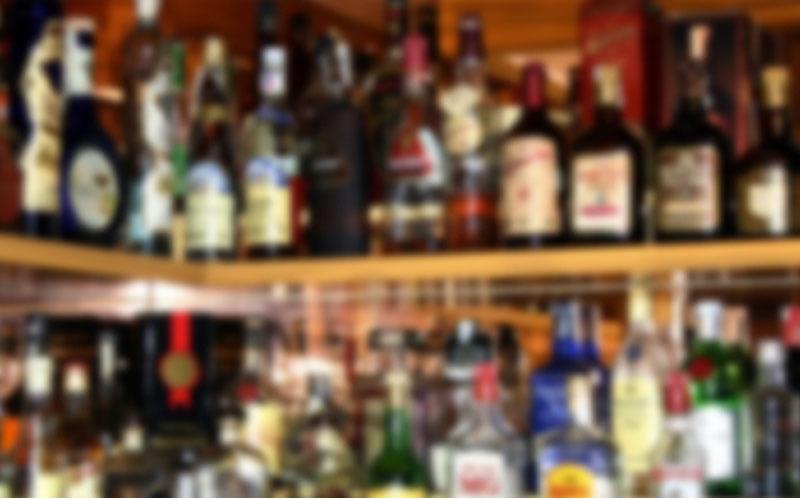 Büfecilere 150 bin lira alkol cezası kesildi
