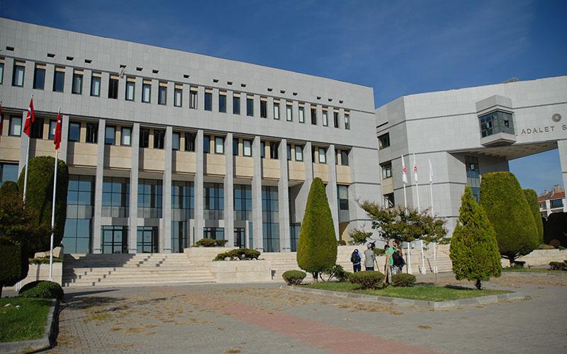Denizli Adliyesi'nde 4 yeni mahkeme kuruldu